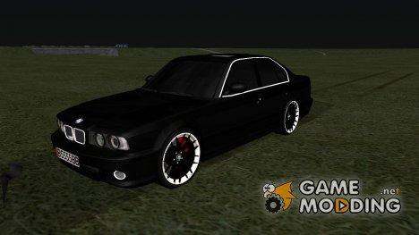 Пак зарубежных машин от TohaHuk777 для GTA San Andreas