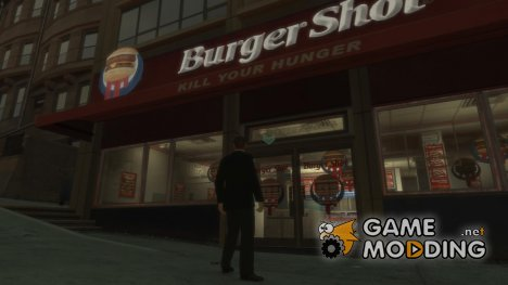 Farnsworth's Business v2.0 для GTA 4