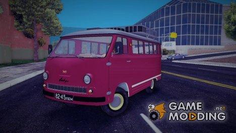 РАФ 977ДМ для GTA 3