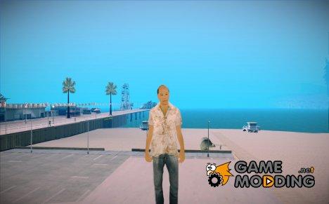 Somost for GTA San Andreas