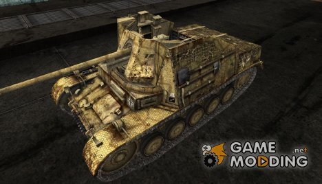 Marder II 5 для World of Tanks