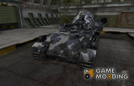 Немецкий танк GW Panther for World of Tanks