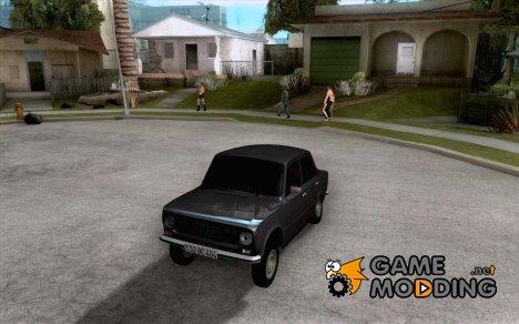 ВАЗ 21011 для GTA San Andreas