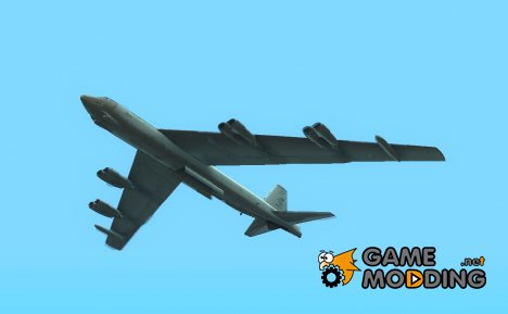 B52H Stratofortress для GTA San Andreas