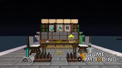 Biblio Craft for Minecraft