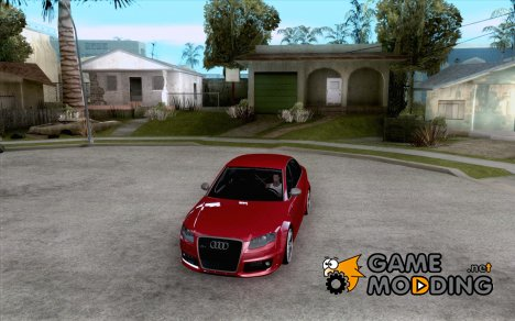 Audi RS4 2006 for GTA San Andreas