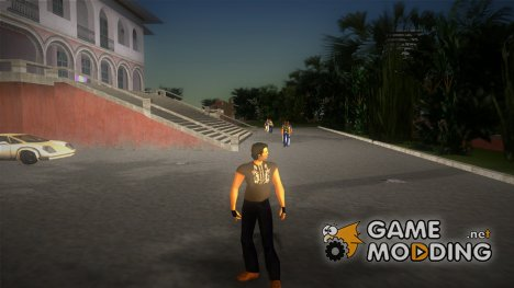 Hired Muscle для GTA Vice City