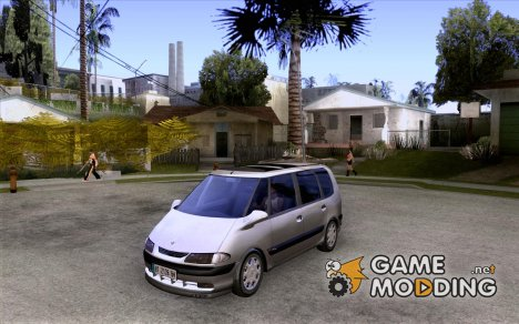 Renault Espace III 1999 for GTA San Andreas