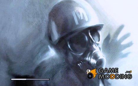 Загрузочные Экраны Метро 2033 for GTA San Andreas