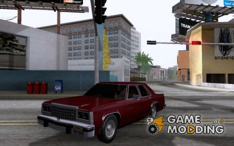 Ford Crown  Victoria LTD 1985 для GTA San Andreas