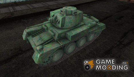 PzKpfw 38 na от sargent67 for World of Tanks