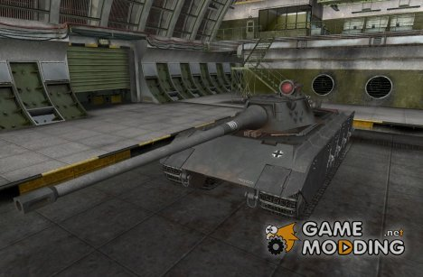Ремоделинг E-50 Ausf.M for World of Tanks