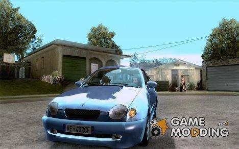 Toyota Corolla G6 Compact E110 EU for GTA San Andreas