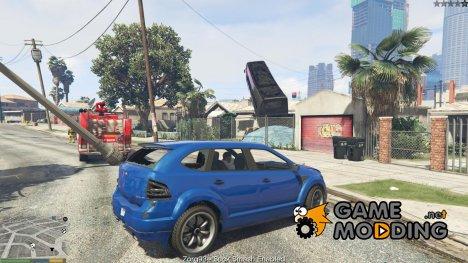 Хаос for GTA 5