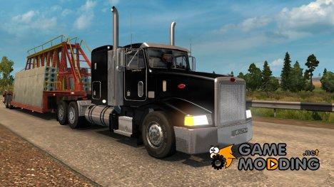 Peterbilt 377 for Euro Truck Simulator 2