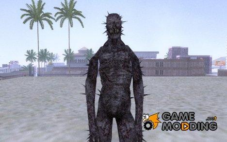 Regenerator RE4 для GTA San Andreas