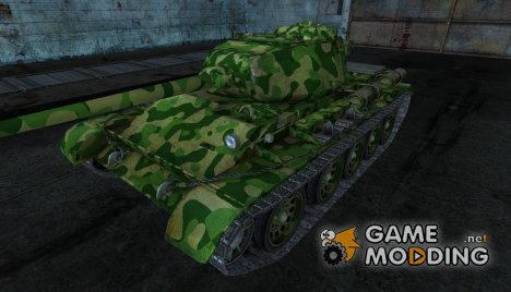 T-44 2 for World of Tanks