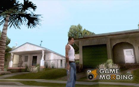 Desert Eagle из CoD:MW2 for GTA San Andreas