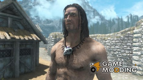 Bone Hawk Jewellery Tweaks for TES V Skyrim