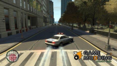 Настройки машин for GTA 4