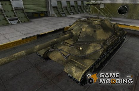Шкурка для ИС-7 для World of Tanks