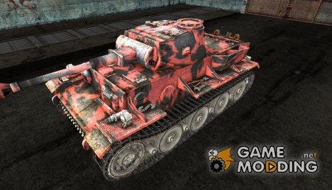VK3601H for World of Tanks