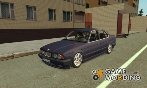 BMW 525i 1994 for GTA San Andreas