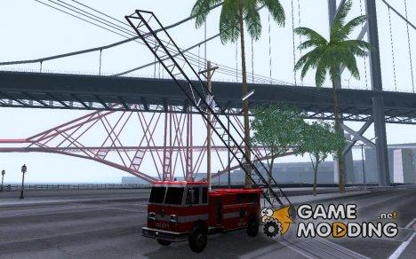 FDA Lift для GTA San Andreas