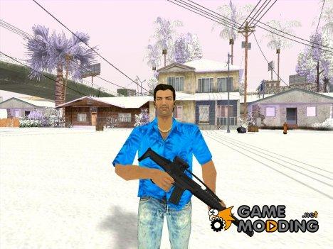 Томми Версетти v1 for GTA San Andreas