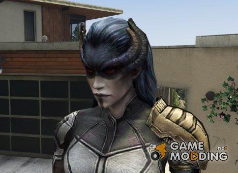 Proxima Midnight for GTA 5