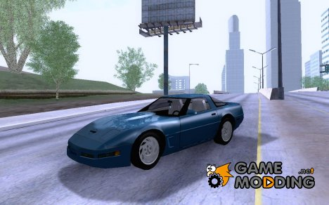 1996 Chevrolet Corvette Z06 for GTA San Andreas