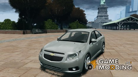 Chevrolet Cruze for GTA 4