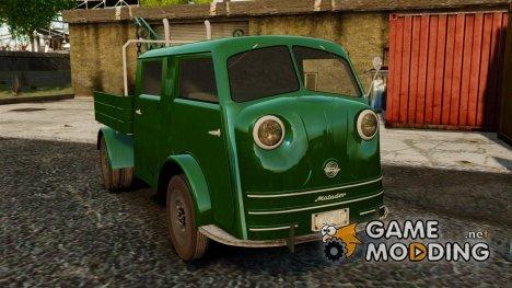 Tempo Matador 1952 for GTA 4