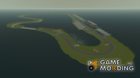 High Speed Ring для GTA 4