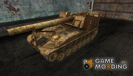 Т92 для World of Tanks
