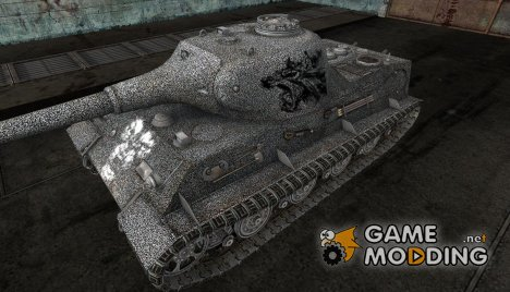 шкурка для Lowe №53 для World of Tanks