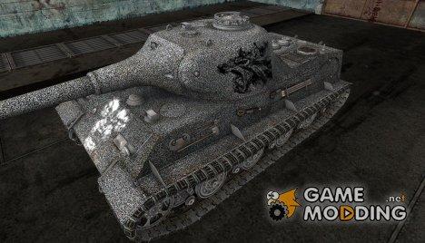 шкурка для Lowe №53 для World of Tanks