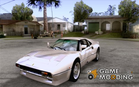 Ferrari 288 Gto for GTA San Andreas