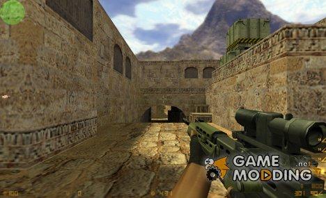 SA-80 Fixed for Counter-Strike 1.6