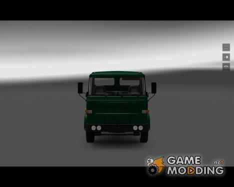 FSC Star 200 for Euro Truck Simulator 2