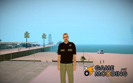Csherna for GTA San Andreas