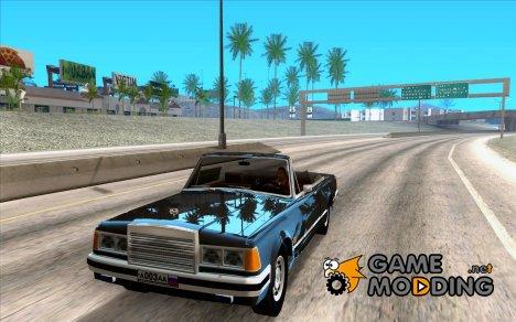 ЗиЛ 41044 Фаэтон for GTA San Andreas