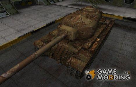 Американский танк T34 for World of Tanks