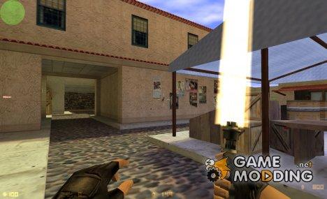 pink light saber для Counter-Strike 1.6