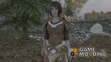 Scale and Fur for TES V Skyrim