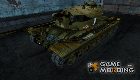 T29 mossin для World of Tanks