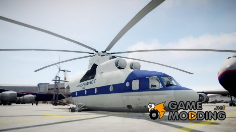 Ми-26 for GTA 4
