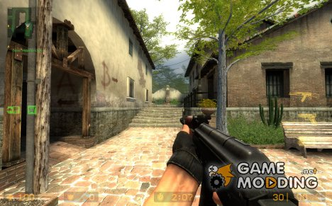 Twinke Masta's AKS74 for Counter-Strike Source