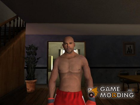VMYBOX HD для GTA San Andreas