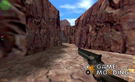 PPC Revolver for Counter-Strike 1.6